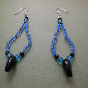 Handmade Earrings - My New Design